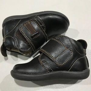 Primigi TMoro Baby Boots Size 2M
